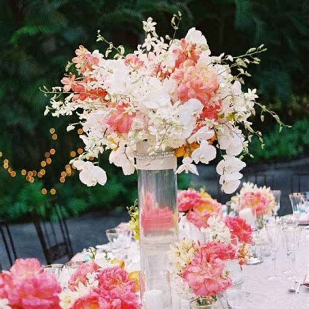 Perfect Country Wedding Decoration Ideas 03
