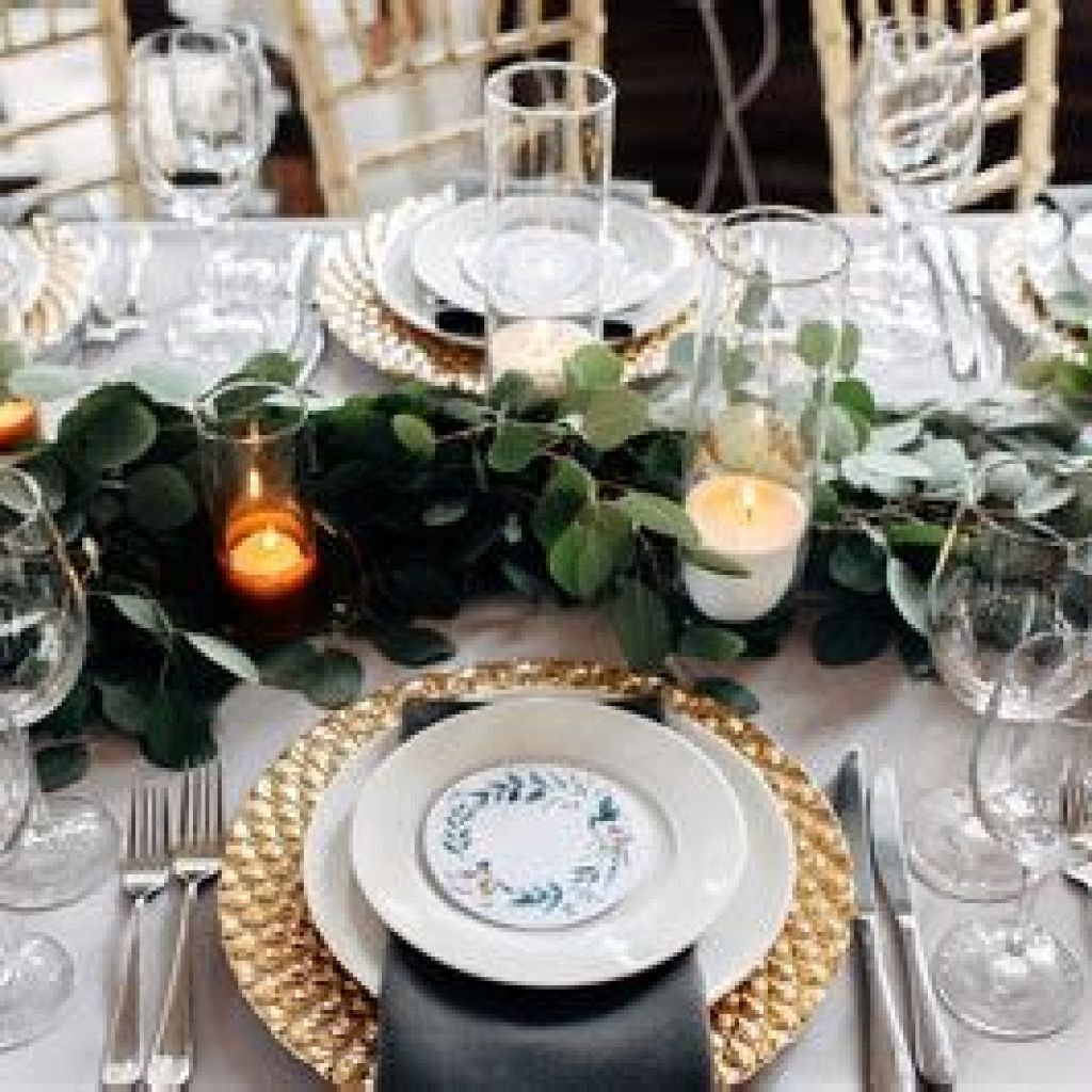 Perfect Country Wedding Decoration Ideas 30