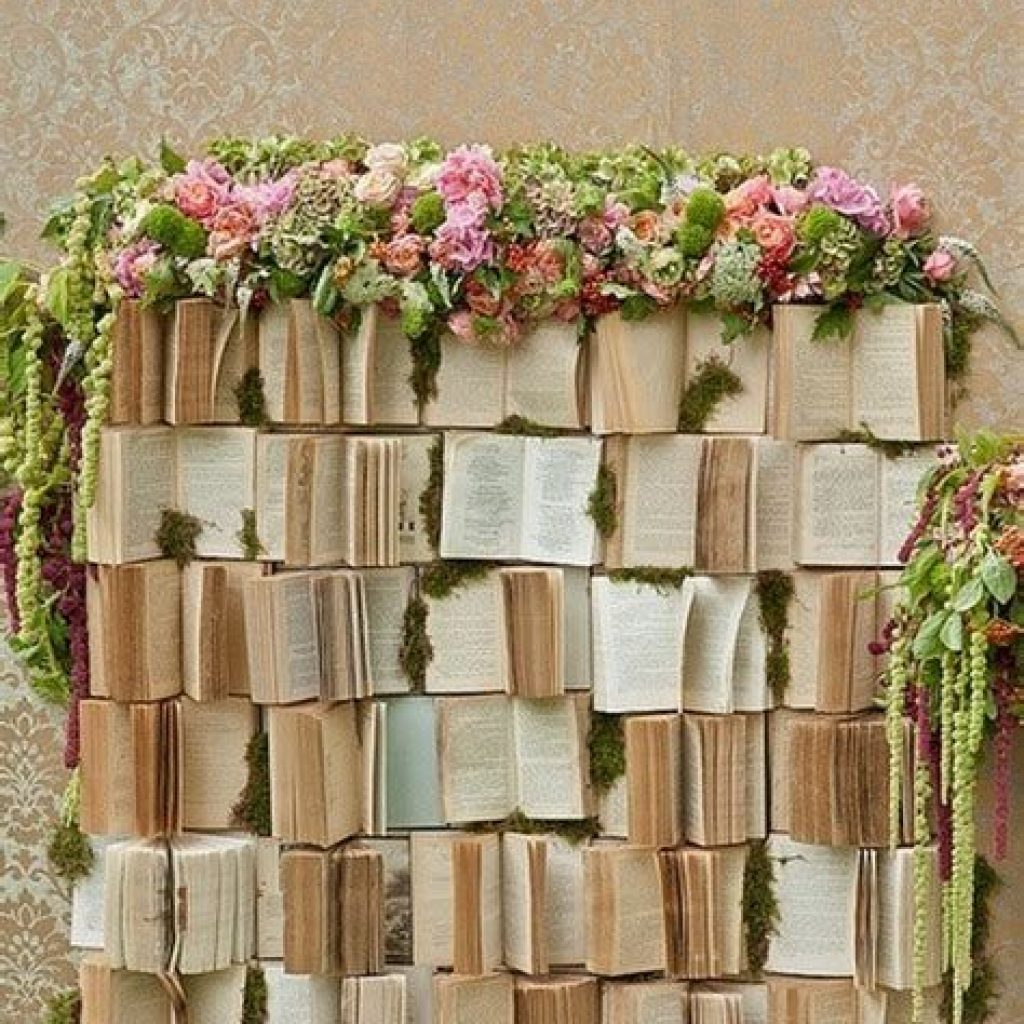 Perfect Country Wedding Decoration Ideas 42