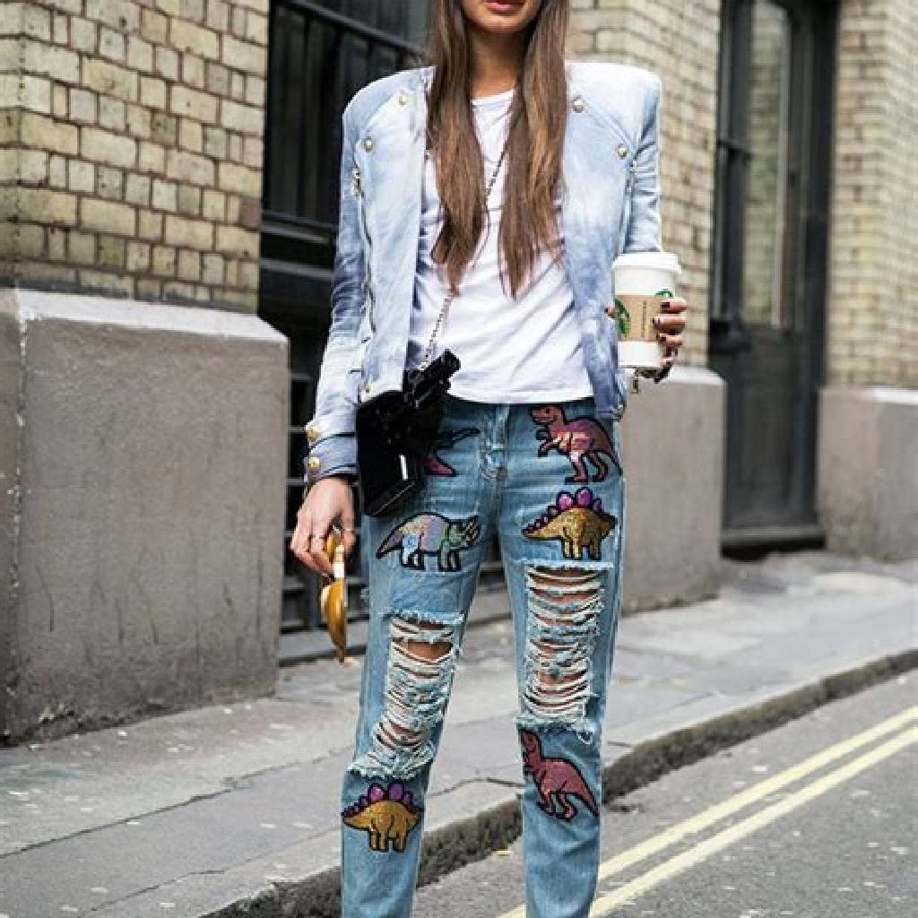 Stunning Fall Street Style Outfits Ideas For Women To Upgrade Your Look 01