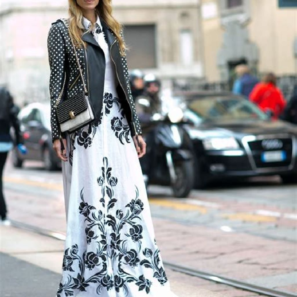 Stunning Fall Street Style Outfits Ideas For Women To Upgrade Your Look 08