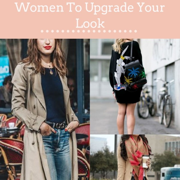 Stunning Fall Street Style Outfits Ideas For Women To Upgrade Your Look