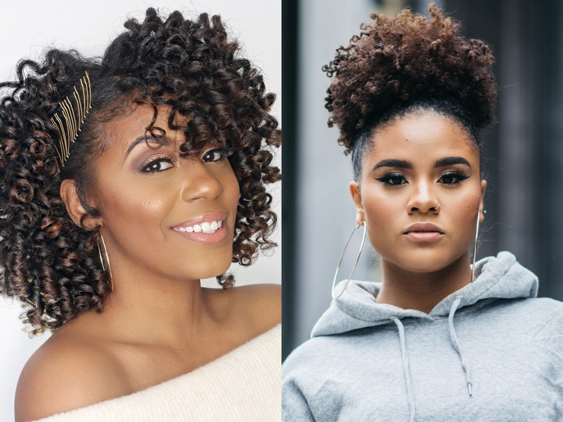 10 Things Natural Hair Bloggers Want You To Know About Professional Natural Hairstyles For Medium Length Hair