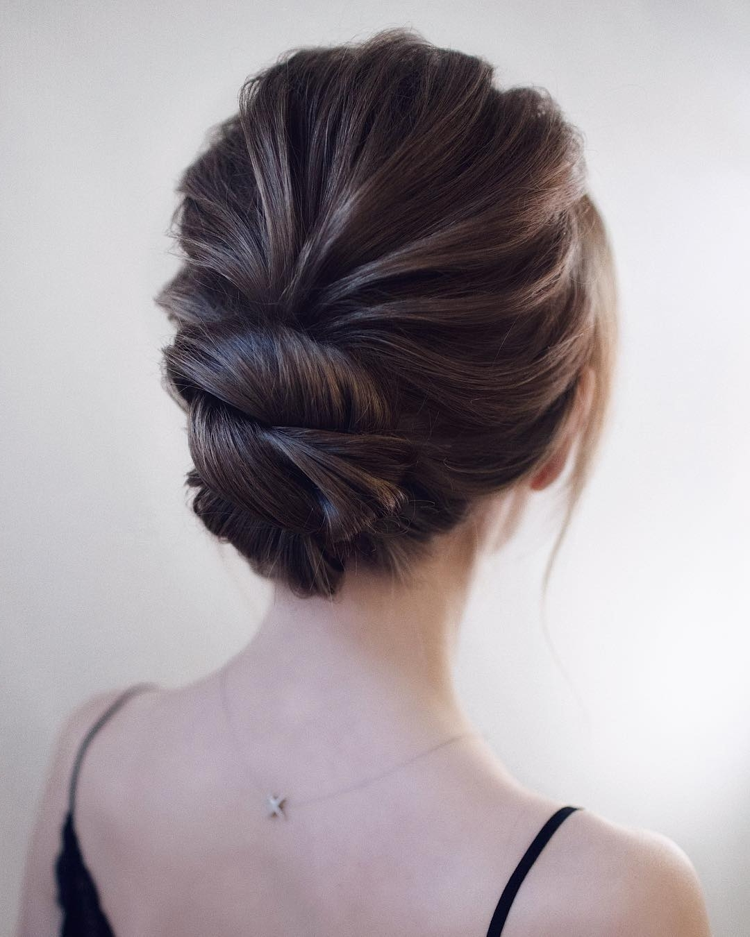 10 Updos For Medium Length Hair Prom & Homecoming Formal Hairstyles For Medium Length Hair