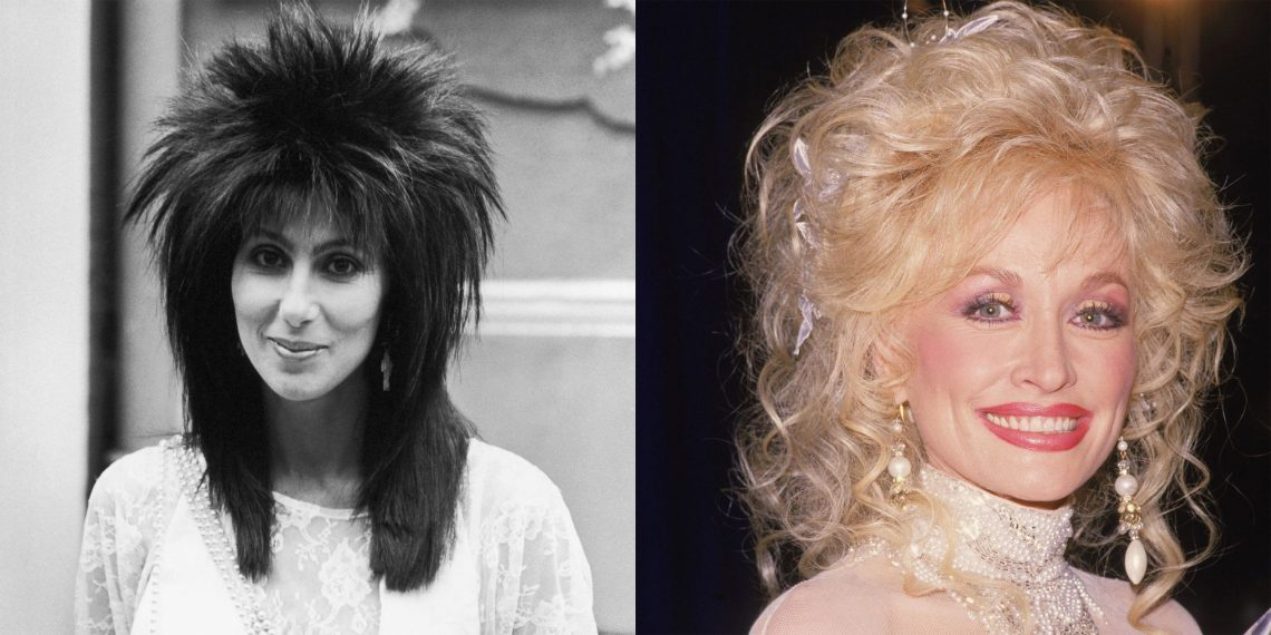13 Best '80S Hairstyles How To Do The Most Iconic '80S 10+ Amazing Medium Length 80S Hairstyles