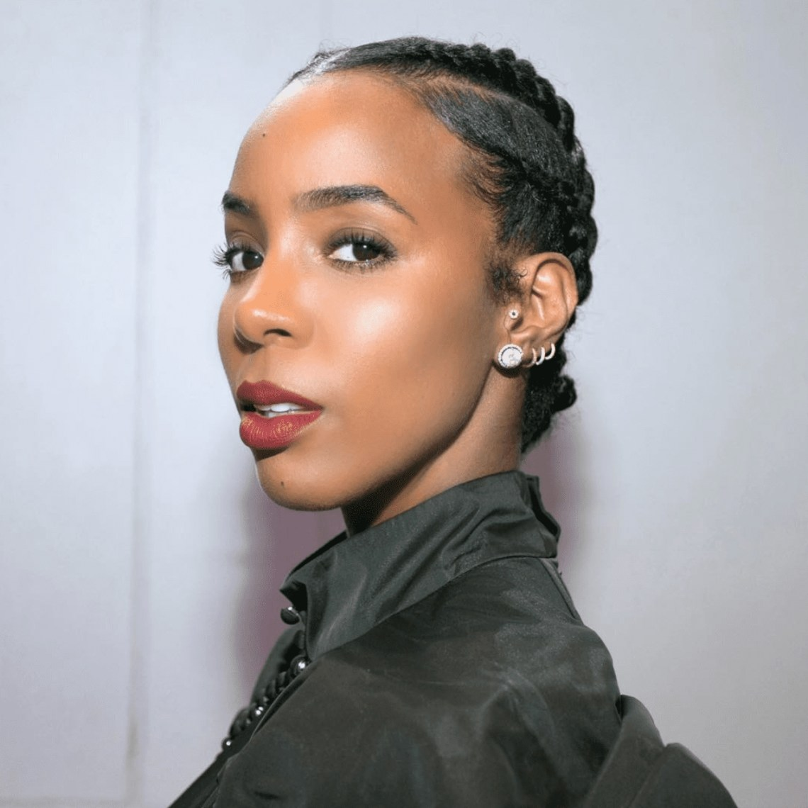 15 Stunning Medium Length Hairstyles For Natural Hair 4C Natural Hairstyles Medium Length