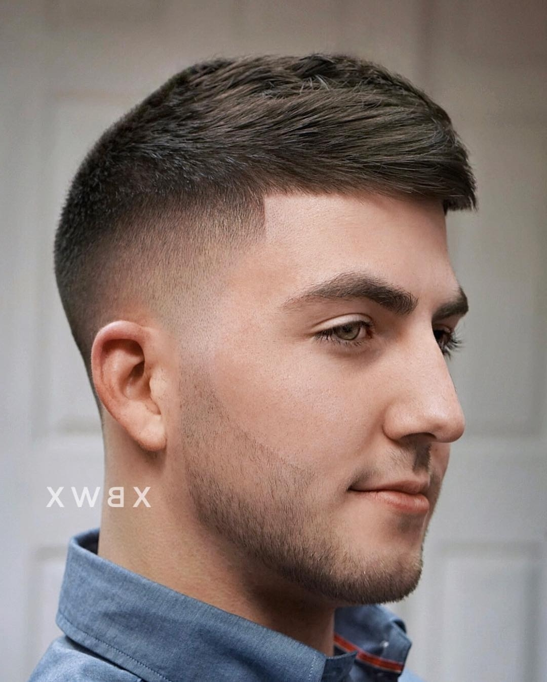 175 Best Short Haircuts Men: Most Popular Styles For 2021 Mens Medium Short Hairstyles 2019