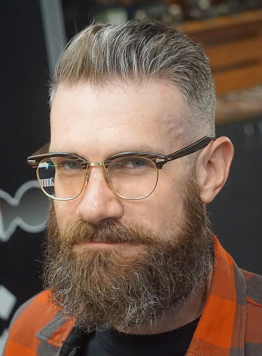 20 Hairstyles For Men With Thin Hair (Add More Volume) 20+ Stylish Mens Medium Length Hairstyles Thin Hair