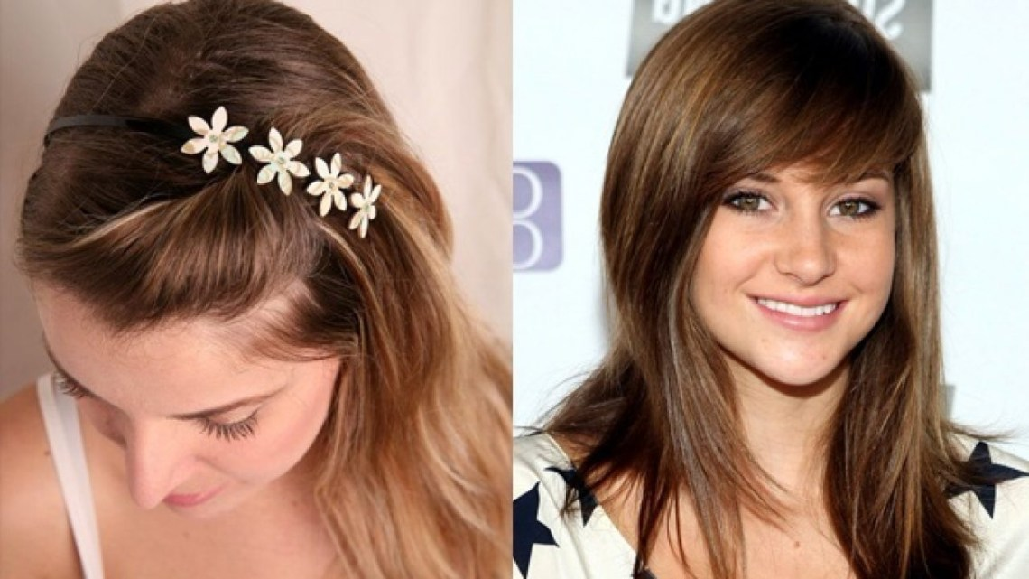 20 Hairstyles For Teenage Girls – Get Your Style Dose, Now! Medium Length Hairstyles For Teenage Girl