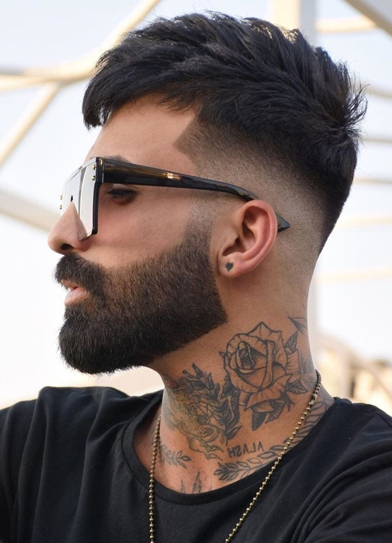 20+ Our Favorite Men'S Haircuts For 2020 | Haircut Inspiration Mens Hairstyles 2020 Medium