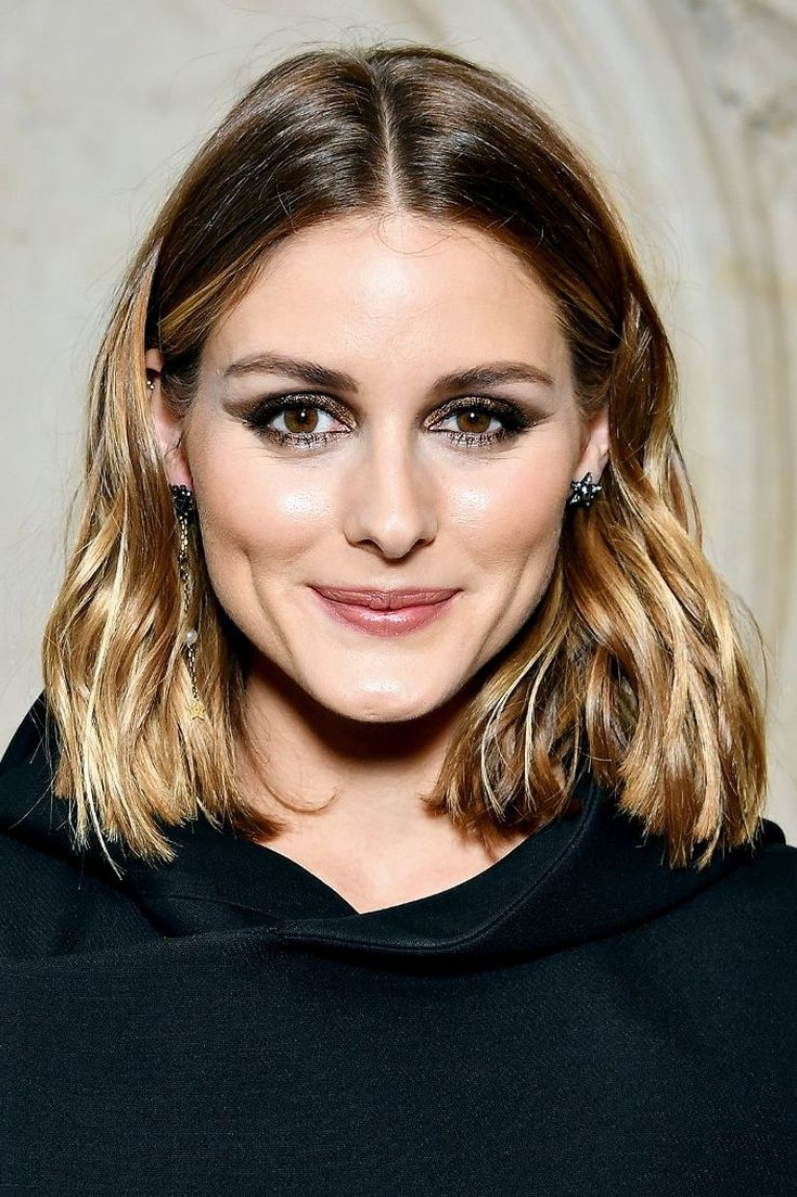 20 Shoulder Length Haircuts For Thick Hair To Take To Your 40+ Cute Hairstyles Thick Coarse Hair Medium Length