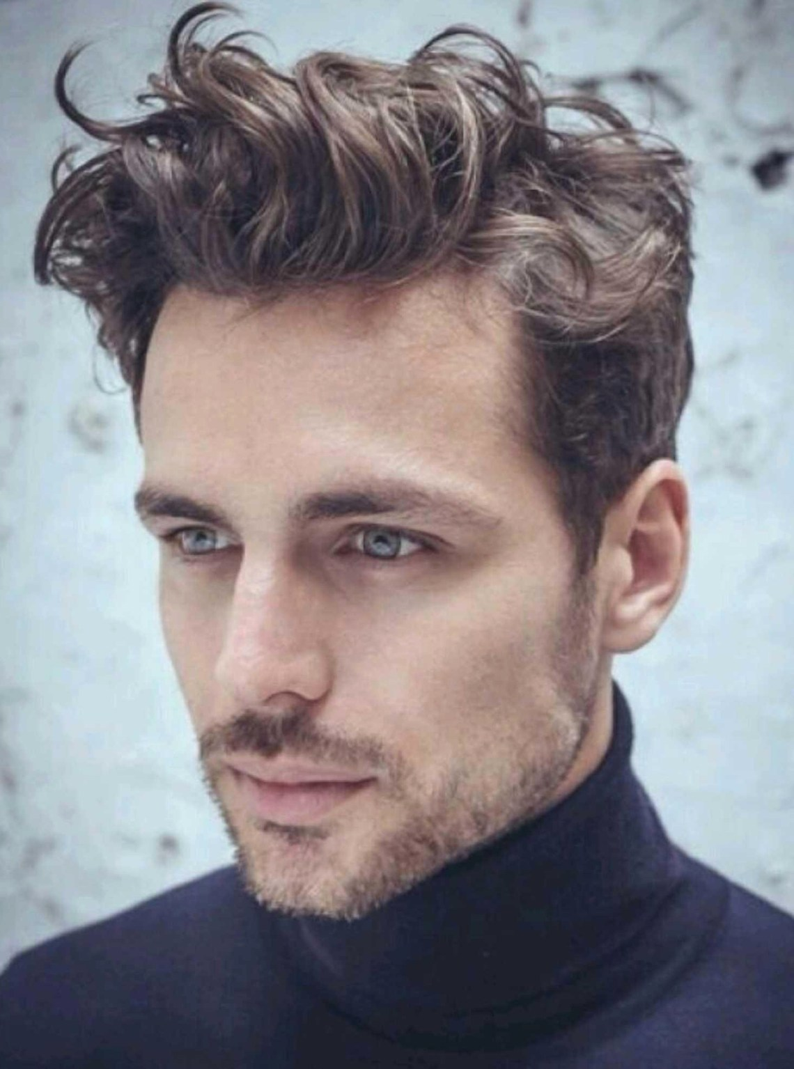 2017 Mens Hairstyles Thick Hair Unique Hairstyles Mens Medium Hairstyles 2017 For Thick Hair
