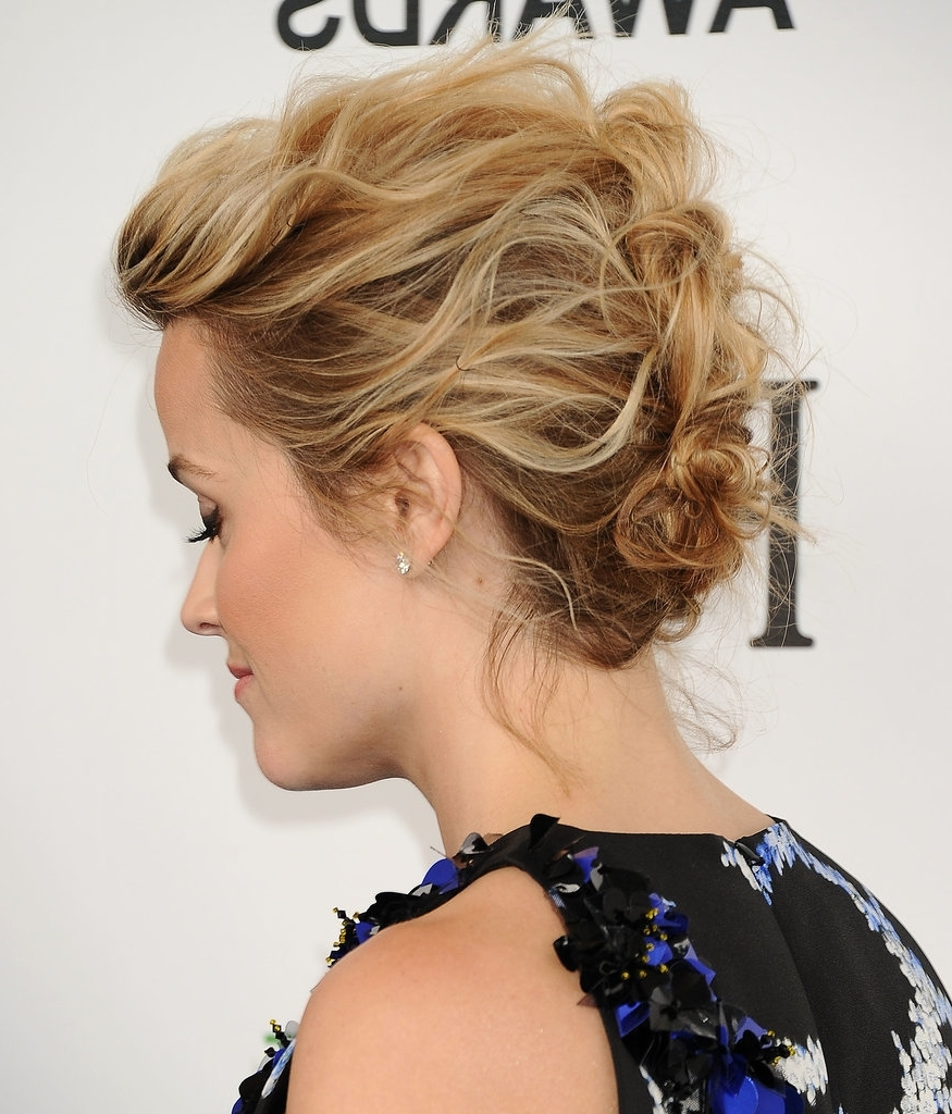 22 Gorgeous Mother Of The Bride Hairstyles Medium Length Hair Hairstyles With Fascinators