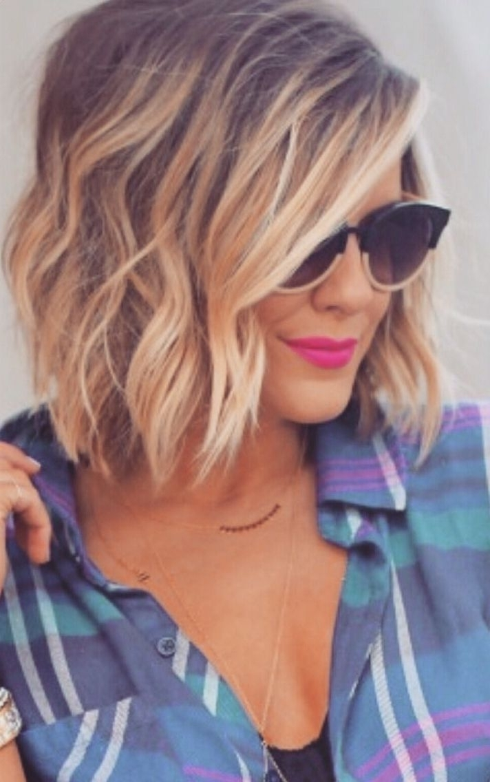 25 Exciting Medium Length Layered Haircuts Popular Haircuts Medium Hairstyles 2015 Fall