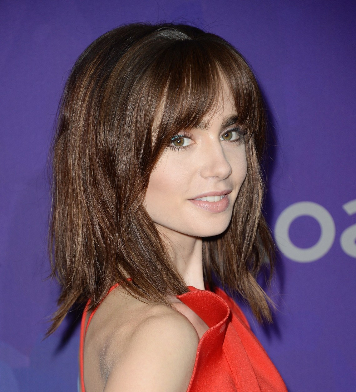 29 Best Shoulder Length Layered Haircut Photos 2020 Hairstyles For Medium Layered Hair With Bangs