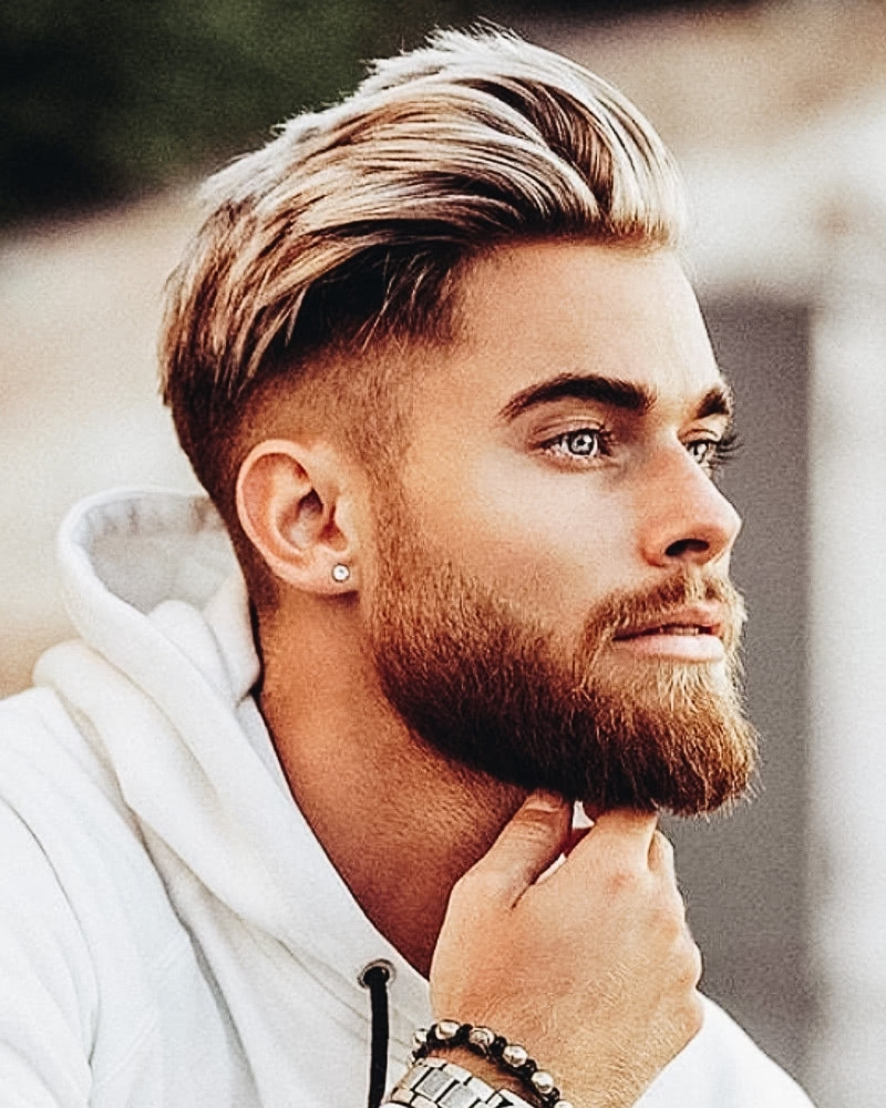 31 Best Medium Length Haircuts For Men And How To Style Them 10+ Cute Medium Length Hairstyles For Guys