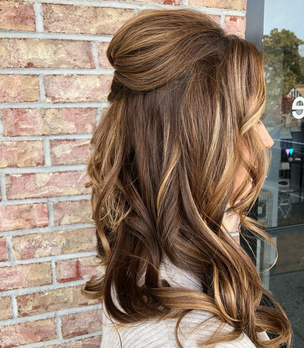 32 Cutest Prom Hairstyles For Medium Length Hair For 2021 10+ Awesome Easy Hairstyles For Medium Length Hair For Prom