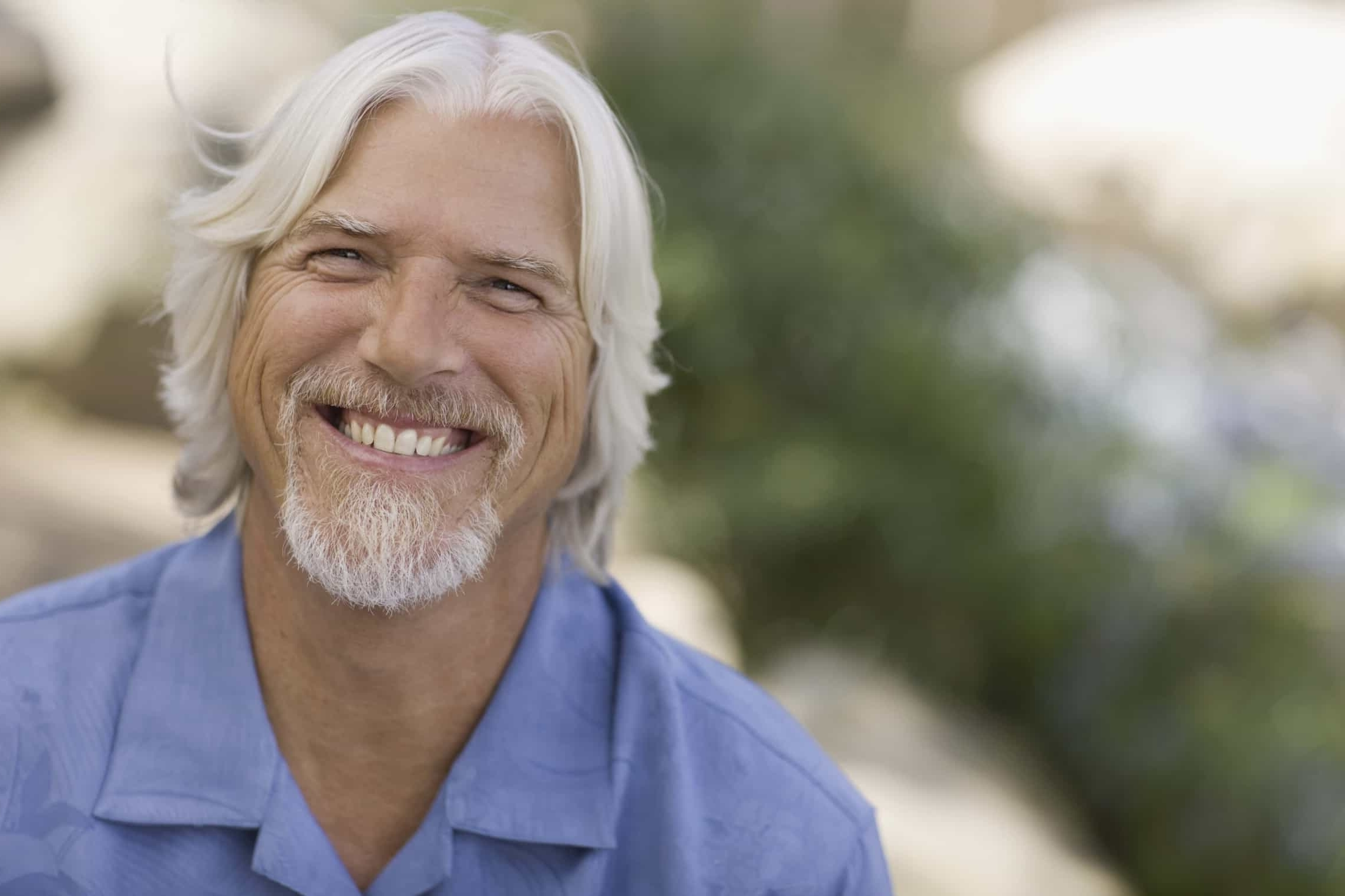 35+ Classy Older Men Hairstyles To Rejuvenate Youth (2021 20+ Adorable Medium Length Long Hairstyles For Older Men