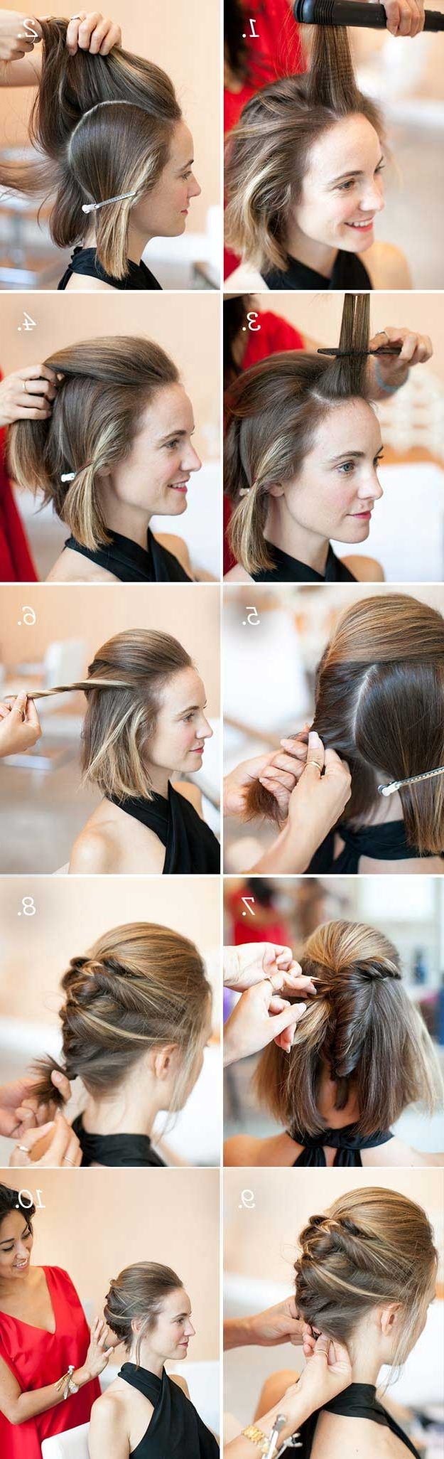 41 Best Hairstyles For Summer The Goddess 20+ Awesome Cute Summer Hairstyles For Medium Hair