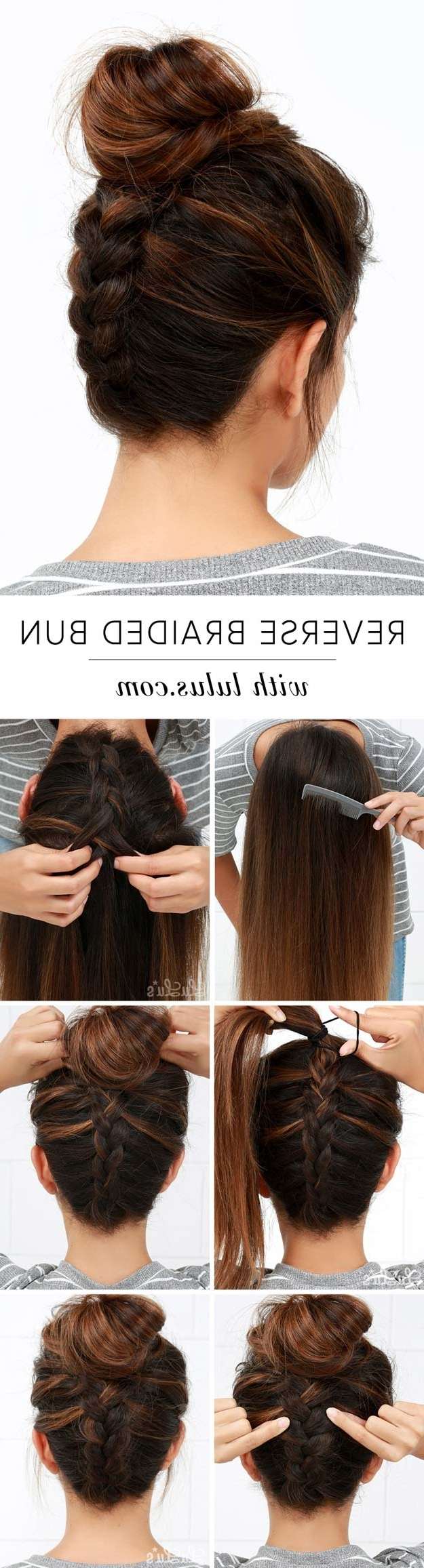 41 Diy Cool Easy Hairstyles That Real People Can Do At Home 10+ Adorable Put Up Hairstyles For Medium Length Hair