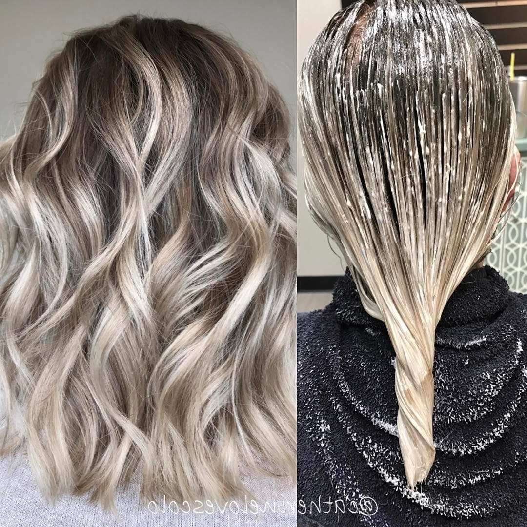 45 Adorable Ash Blonde Hairstyles Stylish Blonde Hair 40+ Awesome Ash Blonde Hairstyles Medium Hair