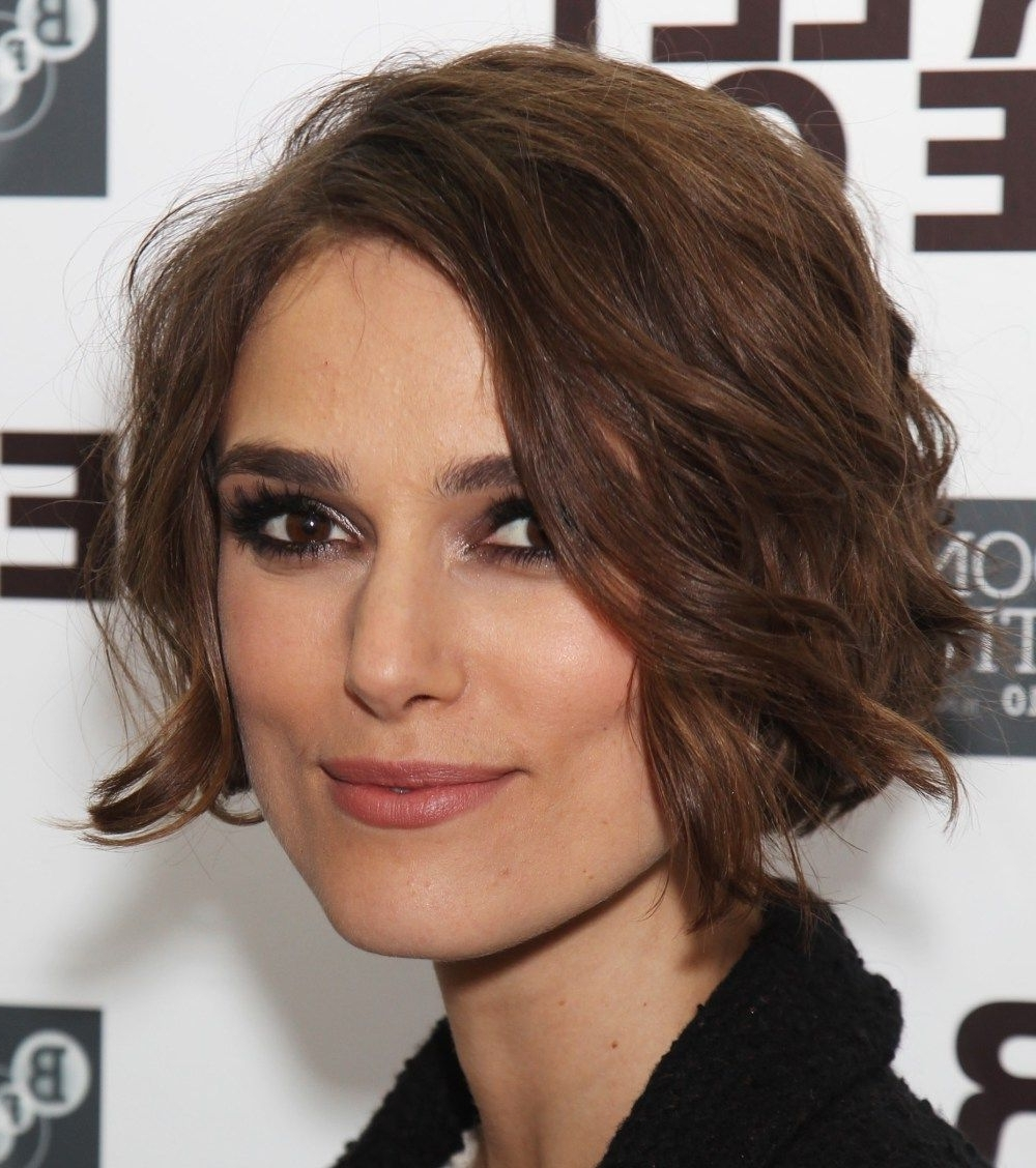 50 Best Hairstyles For Square Faces Rounding The Angles Medium Hairstyles For Square Faces 2014
