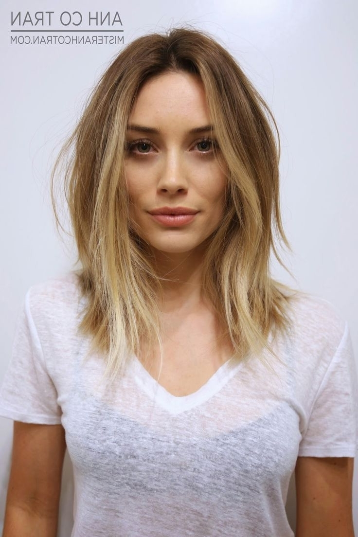 Best Medium Length Hairstyles You'Ll Fall In Love With 40+ Awesome Medium Hairstyles 2015 Fall