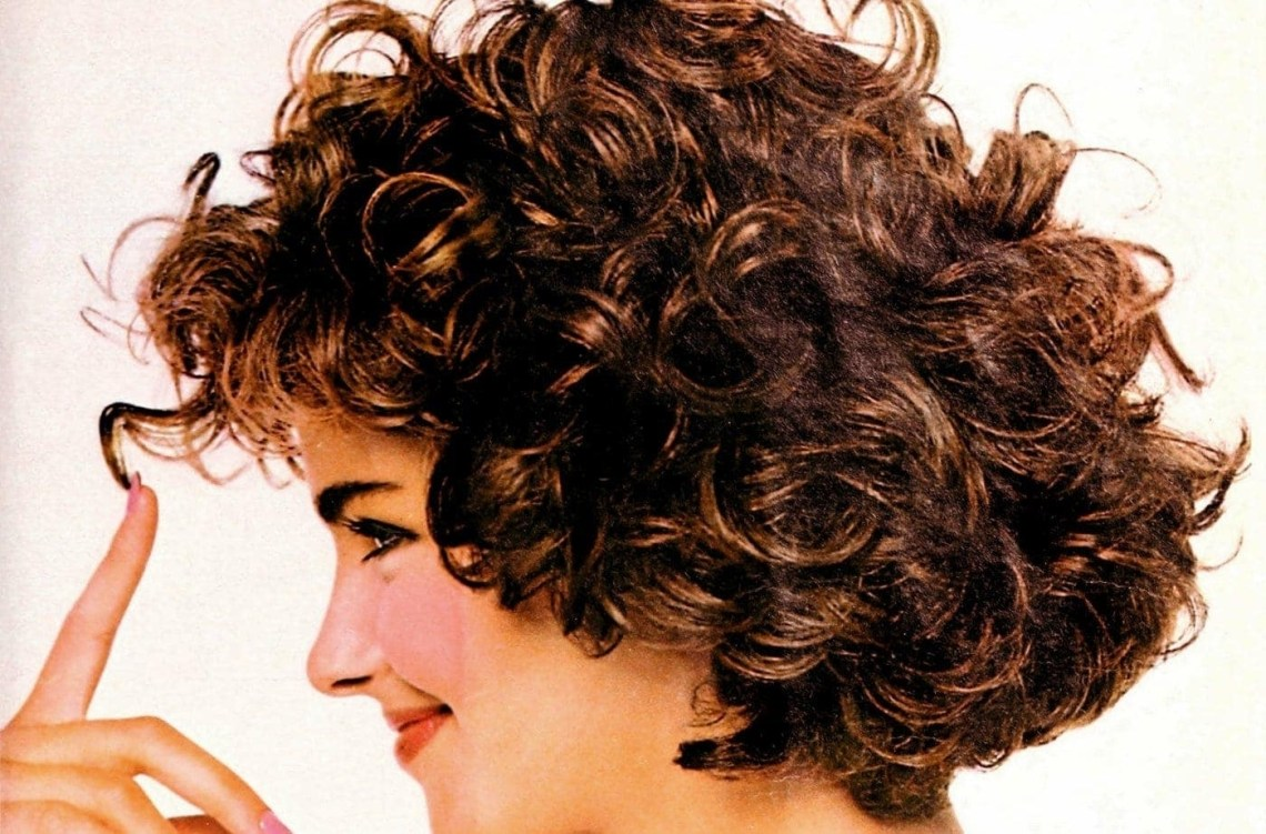 How To Make The Perfect '80S Hairstyles: Tips For Her From 10+ Amazing Medium Length 80S Hairstyles