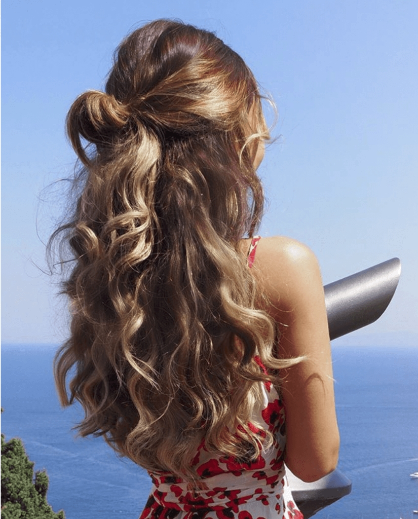 How To Wear Hair Extensions 30 Effortless Hairstyles 10+ Awesome Medium Length Hairstyles With Extensions