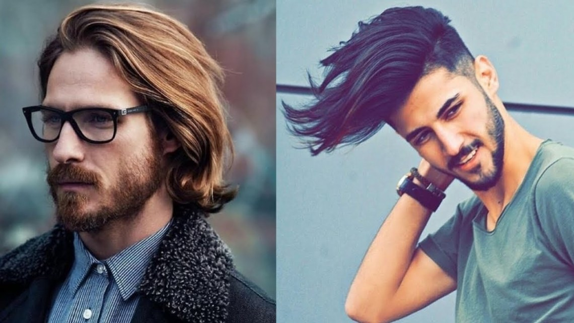 Most Stylish Long Hairstyles For Men 2019 | Hair Styles For Boys | Medium Length Hairstyles For Men 10+ Awesome Medium Length 2019 Men'S Hairstyles