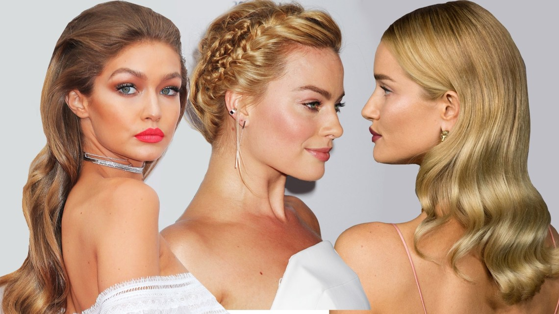 Party Hairstyles: How To Nail Your 2018 Christmas Party 10+ Stylish Christmas Party Hairstyles For Medium Hair