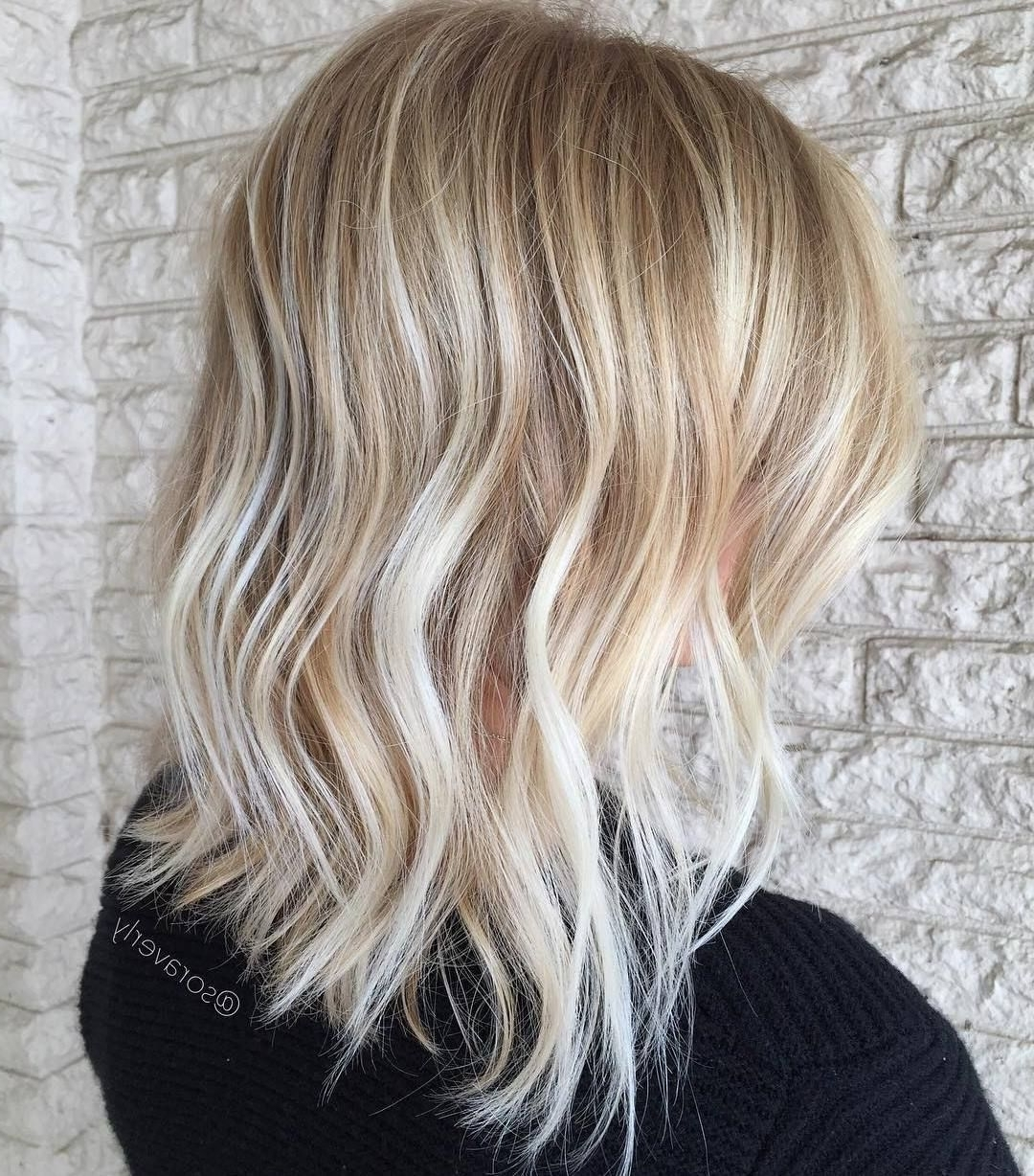 Pin On Ap Hair Blonde Hairstyles For Medium Length Hair
