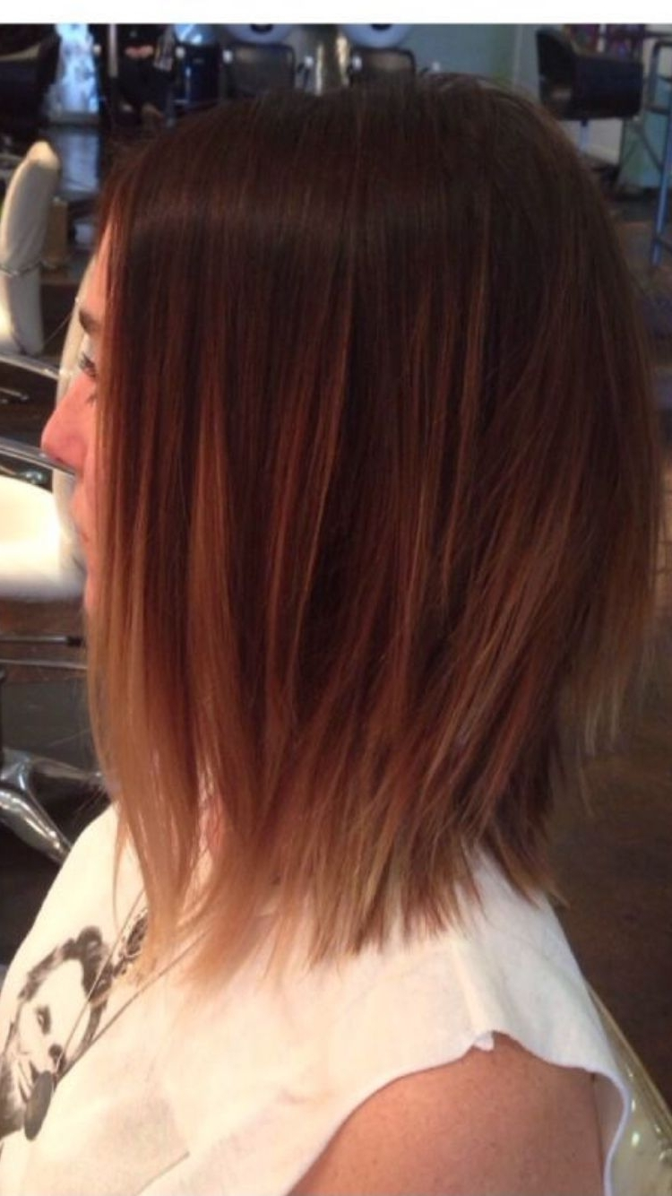 Pin On Beautify Me 40+ Awesome Razored Hairstyles For Medium Hair