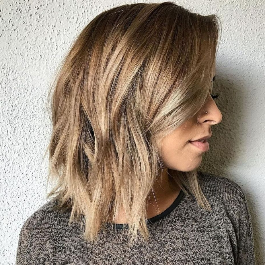 Pin On Hair 20+ Cute Medium Thick Hairstyles With Bangs