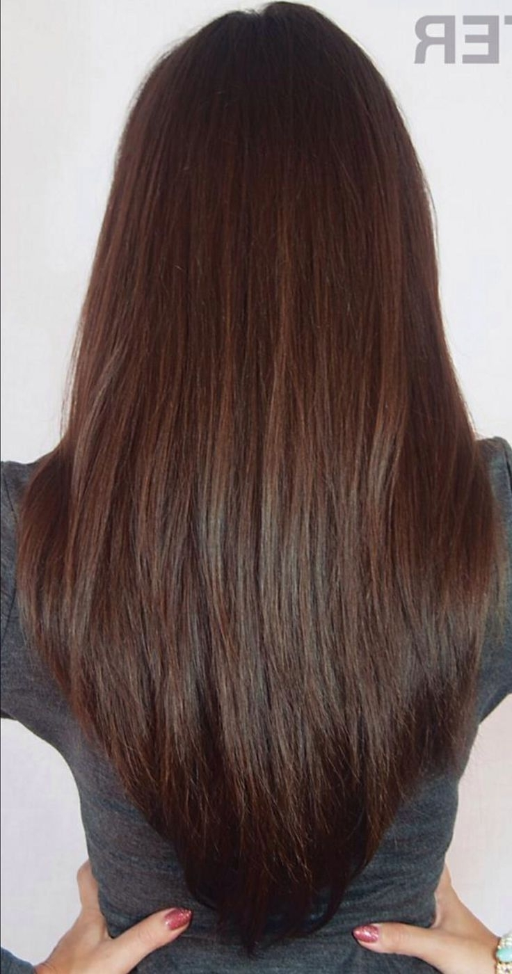 Pin On Hair 30+ Awesome V Shaped Medium Hairstyles