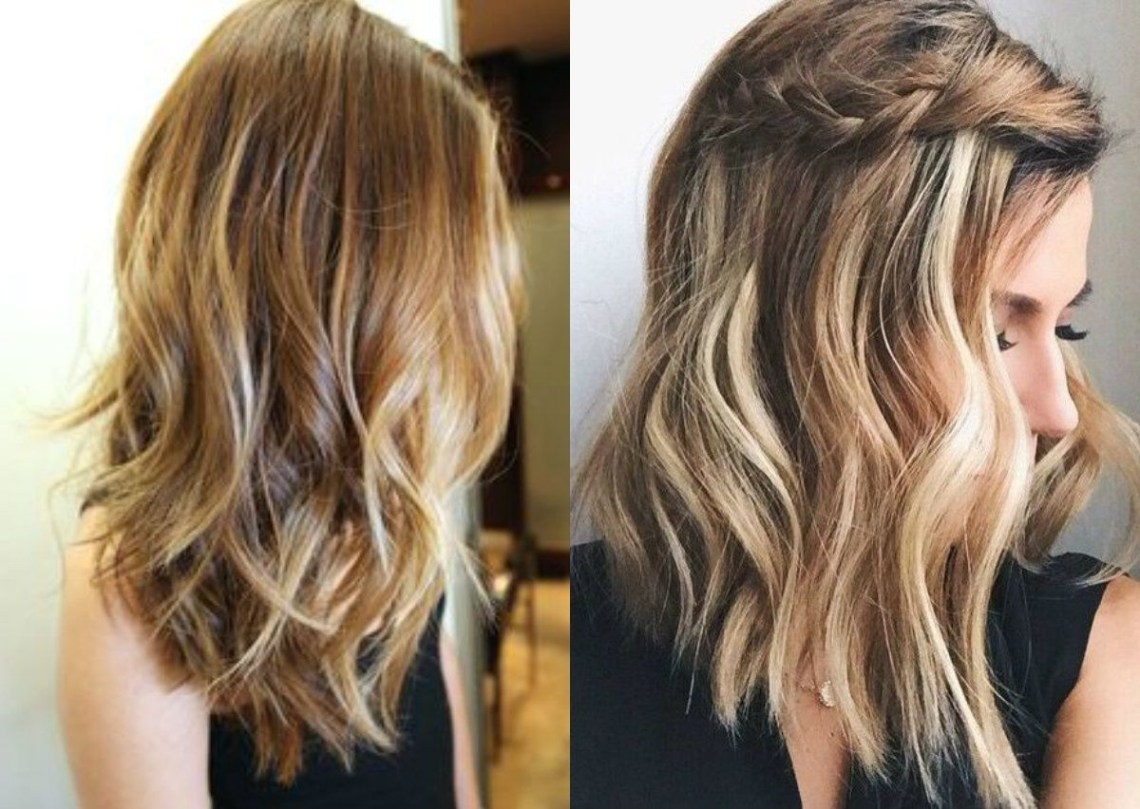 Pin On Hairstyles 30+ Amazing Fashionable Hairstyles For Medium Length Hair
