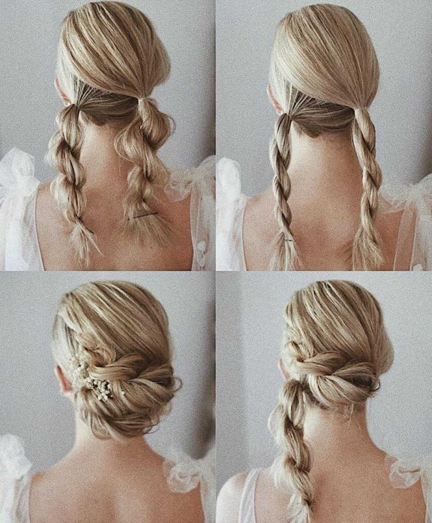Pin On Hairstyles Easy Homecoming Hairstyles For Medium Length Hair