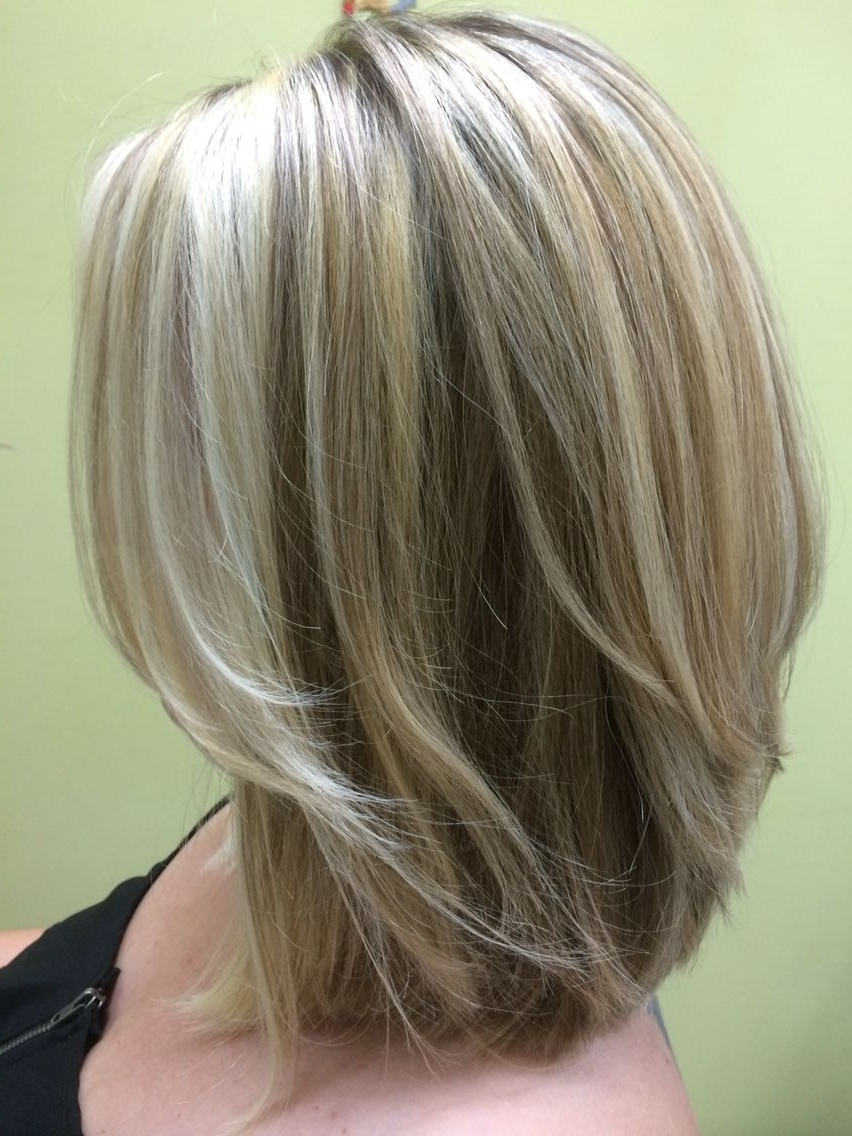 Pin On New Hair 20+ Awesome Medium Blonde Hairstyles 2015