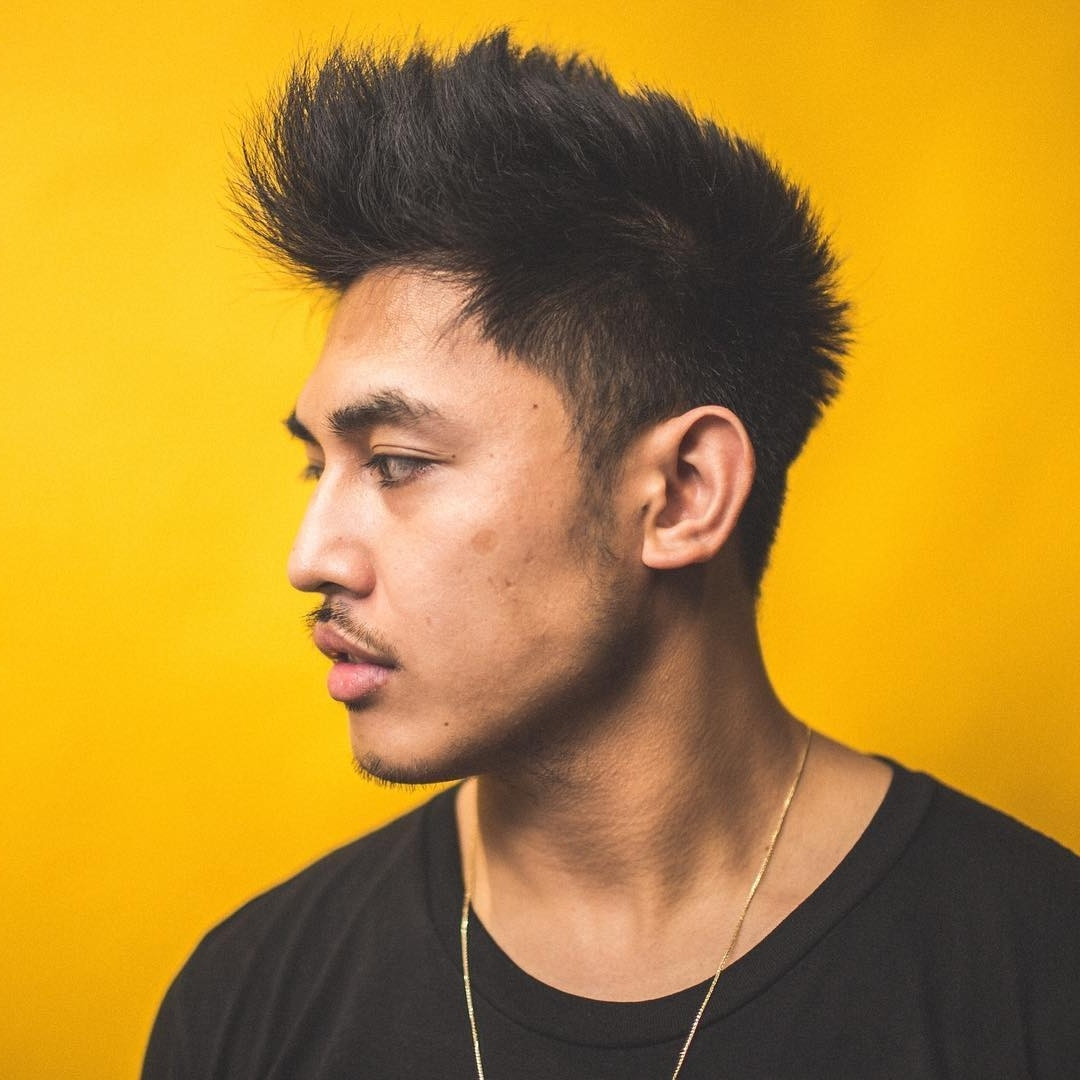 The 20 Best Asian Men'S Hairstyles For 2021 The Modest Man Medium Hairstyles Asian Men