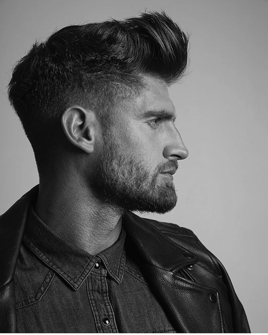 The Best Medium Length Haircuts For Men In 2020 That You 30+ Amazing Mens Hairstyles 2020 Medium