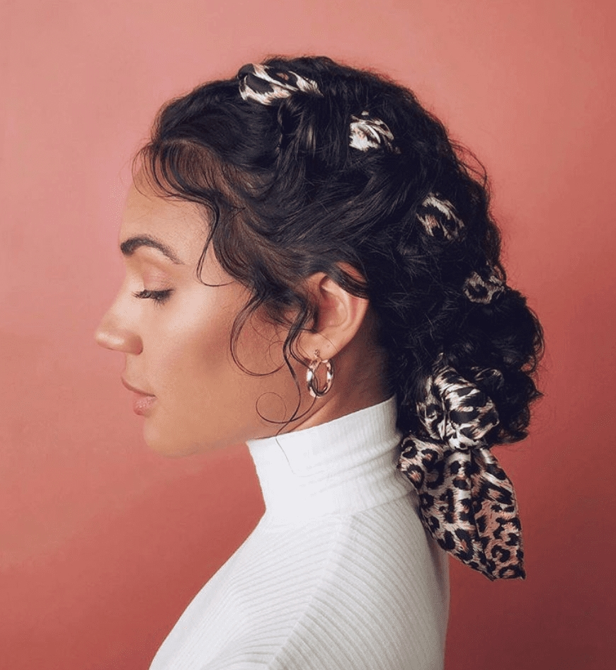 These Hairstyles For New Year'S Eve Are Designed To Last 20+ Amazing New Years Eve Hairstyles For Medium Length Hair