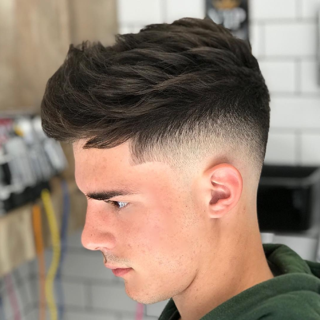 Top 35 Popular Teen Boy Hairstyles | Best Teen Boy Haircut Medium Length Hairstyles For Teenage Guys