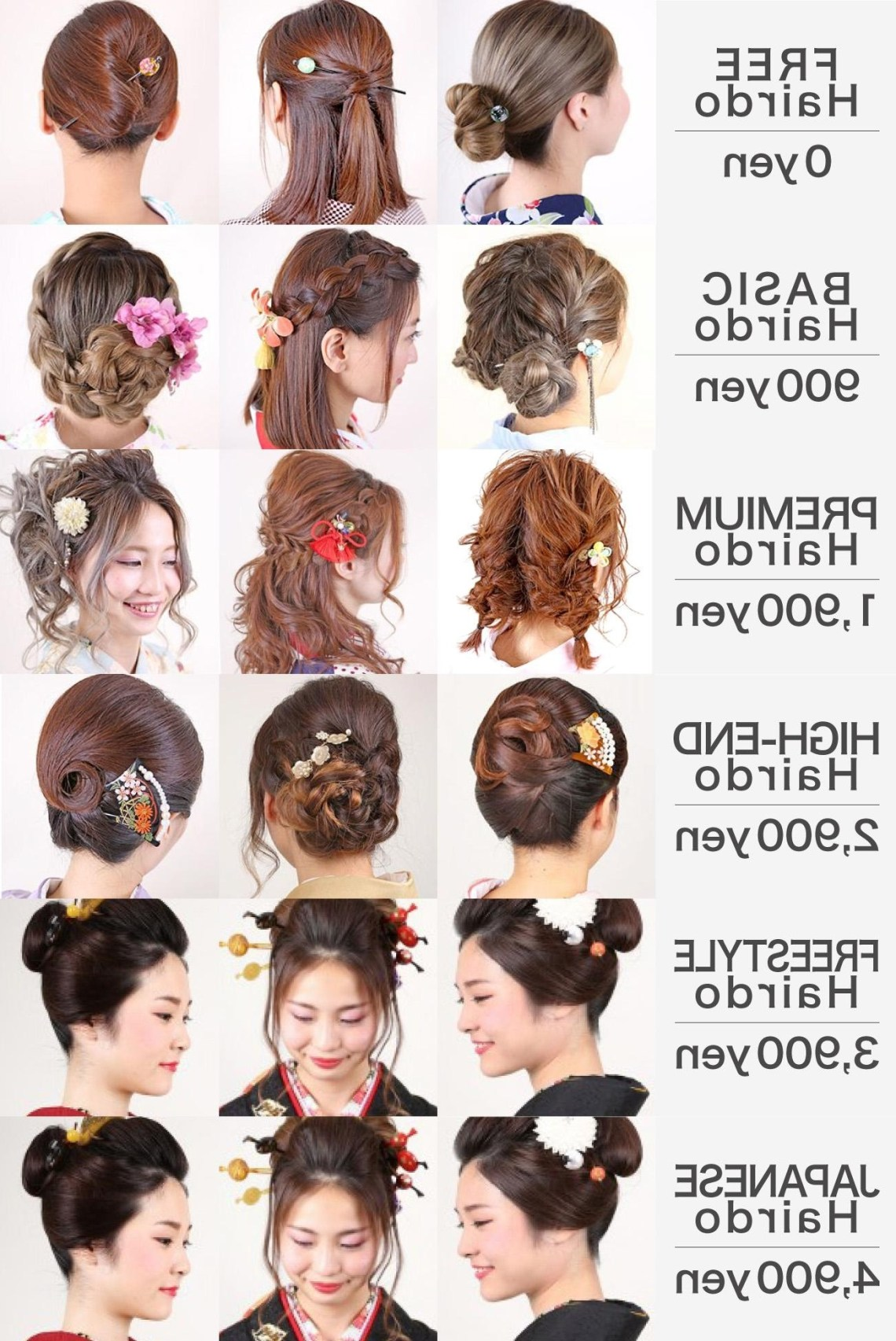 Wargo Kimono Rental Hairdo Styles My Suitcase Journeys 10+ Stylish Kimono Hairstyles For Medium Hair