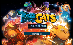 Tap Cats