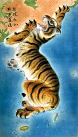 tigerkoreamap
