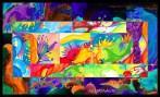 Creative collage