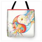 Art & Music bag