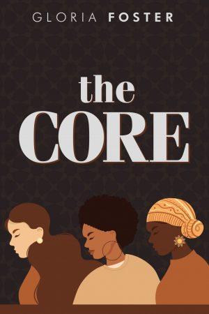 fiction novel the core