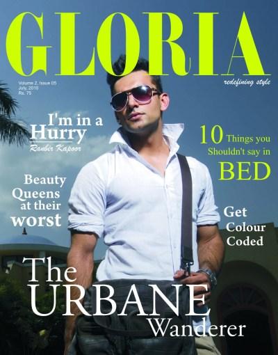GLORIA – Fashion And Lifestyle Magazine July 2010 Issue ...