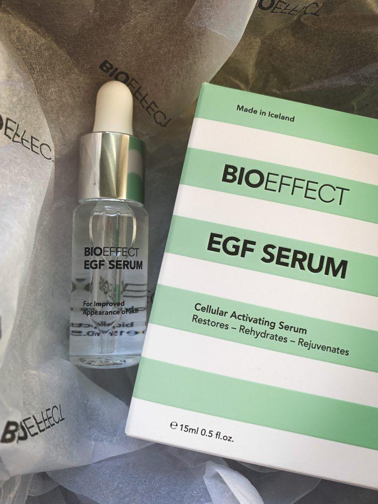 Serum Bioeffect